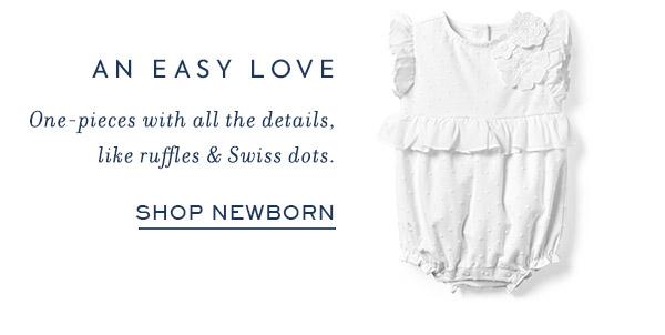 Shop Newborn