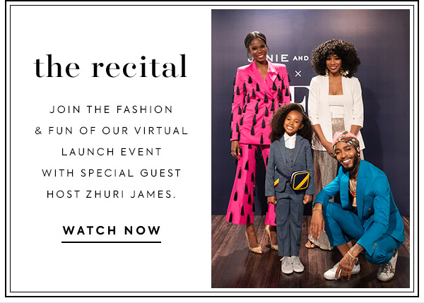 the recital. Watch Now